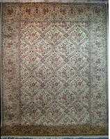 Nain - Arts & Crafts by William Morris:  12' x 9'