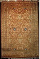 Tabriz - Arts & Crafts de William Morris: 9' x 6'