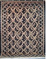 Tabriz Trellis - Arts & Crafts by William Morris: 12' x 8'11""