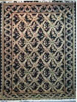 Tabriz Trellis - Arts & Crafts by William Morris:  12' x 9'