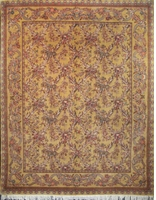 Tabriz Trellis - Arts & Crafts de William Morris: 10' x 8'
