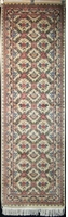 "Tabriz Trellis - Arts & Crafts de William Morris: 8'4"" x 2'7"""