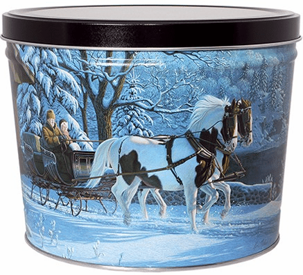 2Gal. Winter Sleigh Ride