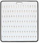 Car Dealer Keyboard 105 Hooks