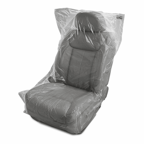 Slip 'n Grip Value Seat Cover 500/roll