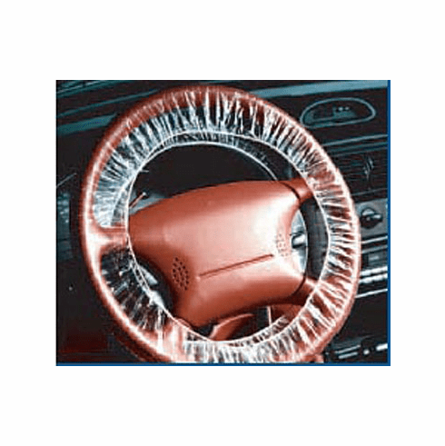 Steering Wheel Cover 100/box