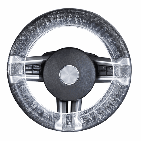 Steering Wheel Cover 250/box