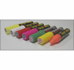 X-Cite Paint Markers 6mm Tip