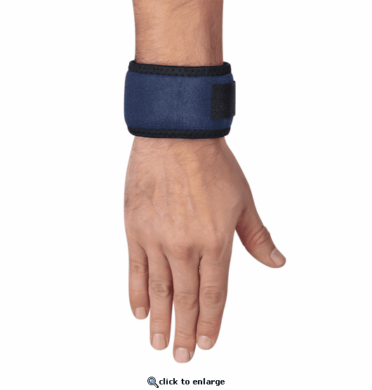Wrist Magnetic Therapy Support Wrap