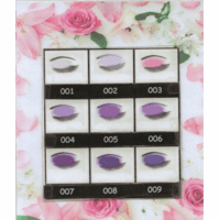 Natures Brilliance By Sue Mineral Eye Colors Purples