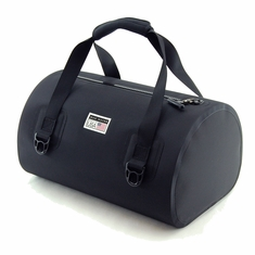 30L Waterproof USA Duffel � Matte Black