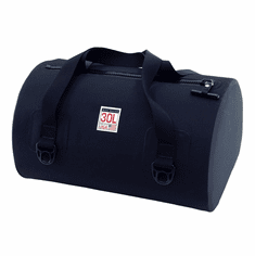 30L Waterproof USA Duffel – Matte Black