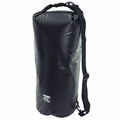 40L Waterproof Dry Bag - Black