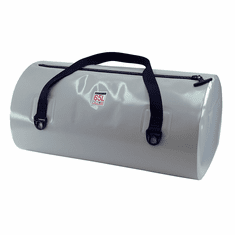 65L Waterproof USA Duffel � Cool Grey