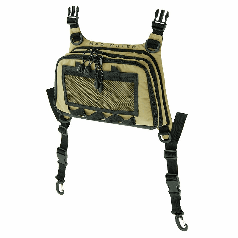 Angler's Chest Pack