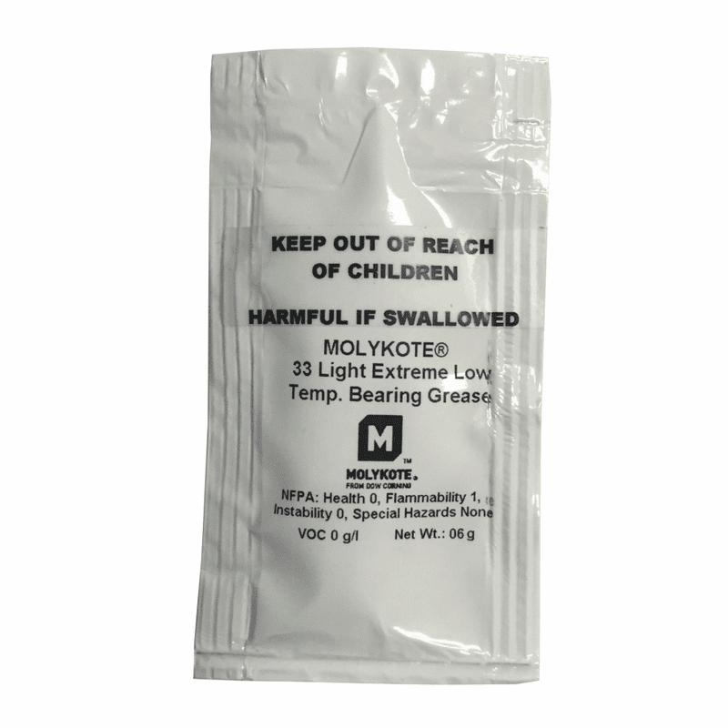 Molykote 6g Lubrication Packet