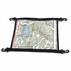 Waterproof Mad Map Case - Medium
