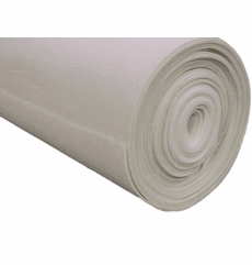 "3/16"" Thick Foam Padding - Medium Density"