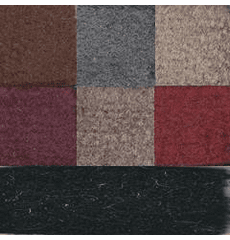 5000 Series Cut Pile Carpet