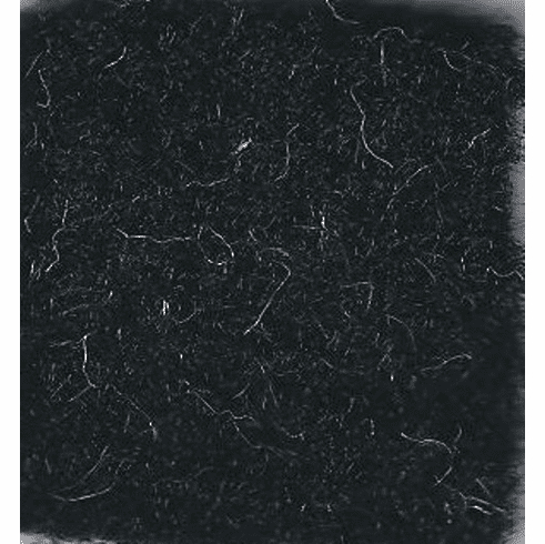 5001 Black Cut Pile Automotive Carpet