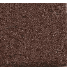 5002 Brown Cut Pile Automotive Carpet
