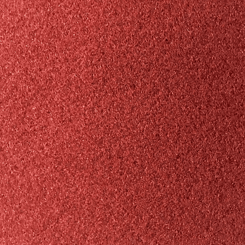 """80"""" Wide Superflex Carpet Red (Medium Cardinal Red) OUT OF STOCK"""