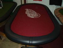Aces Full Poker Tables