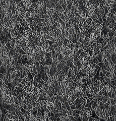 "Aqua Turf Boat Carpet - 6 Feet Wide - ""Charcoal"""