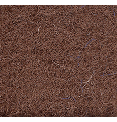 "Aqua Turf Boat Carpet - 6 Feet Wide - ""Cocoa"" TEMPORARILY OUT OF STOCK"