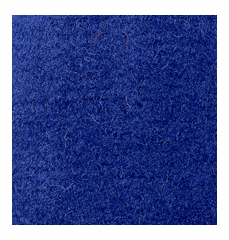 "Aqua Turf Boat Carpet - 6 Feet Wide - ""Royal Blue"""