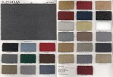 Automotive Carpet, Speaker Carpet & Padding