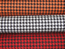 Automotive Cloths: Suede, Tweeds, Velours & Velvets
