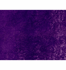 Automotive Crushed Velvet Purple