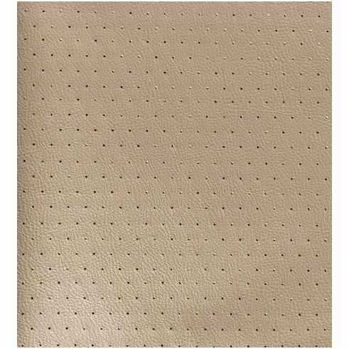 "Autoplex Beige Perforated Headliner 1/8"" OUT OF STOCK"
