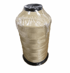 Beige Thread Special Bonded Nylon Tex 70