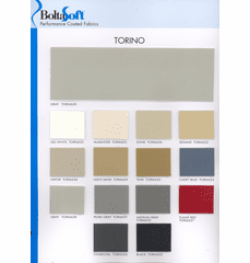 "Boltasoft ""Torino"" Faux Leather Vinyl"