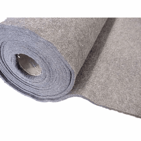 Gray Carpet Pad