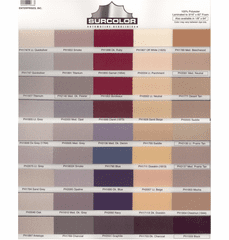 Headliner Kit 54 inches by 60 inches Headliner Fabric and One Can Adhesive