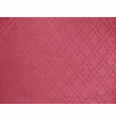 "Holdem Casino Suited Cloth ""Scarlet Red"""