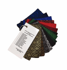 Holdem Cloth Sample Set