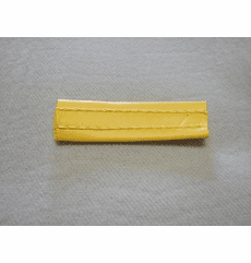 "Key West Marine Hidem Welt 3/4"" - Bright Yellow"
