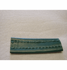 "Key West Marine Hidem Welt 3/4"" - Dark Green"