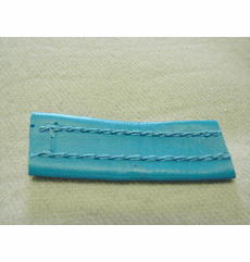 "Key West Marine Hidem Welt 3/4"" - Light Blue"
