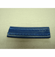 "Key West Marine Hidem Welt 3/4"" - Ocean Blue"