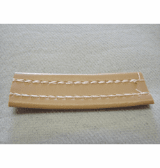 "Key West Marine Hidem Welt 3/4"" - Tan"