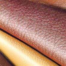 """Leather Like"" Automotive Vinyls"