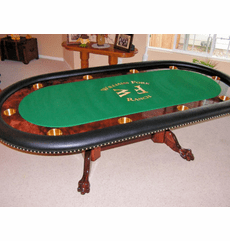Mile High Custom Poker Tables