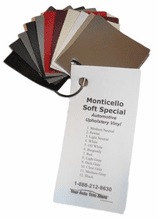 Monticello Soft Specials $6.95 Per Yard