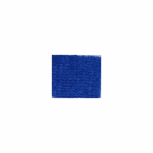 Neon Blue Auto Carpet - DISCONTINUED BY MANUFACTURER - LIMITED STOCK