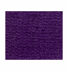Neon Purple Auto Carpet